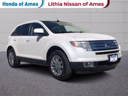 2009 Ford Edge 4dr Limited AWD SUV