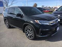 2019 Honda Pilot Elite AWD SUV Ames, IA