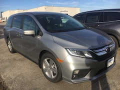 New 2019 Honda Odyssey EX-L Van For Sale in Ames, IA