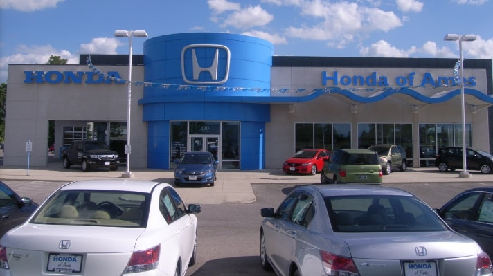 Ames Car Dealers >> About Honda Of Ames New Honda And Used Car Dealership In Ames