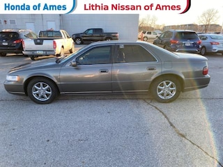 1999 CADILLAC Seville 4dr Touring Sdn STS Sedan Ames, IA