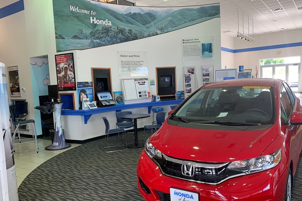Ames Car Dealers >> New Used Honda Dealership In Ames Near Des Moines Honda Of Ames