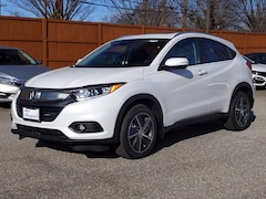 new 2021 Honda HR-V EX AWD SUV for sale in maryland