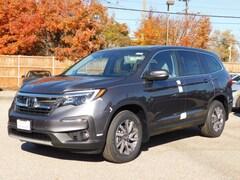 2019 Honda Pilot EX-L FWD SUV