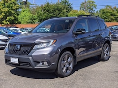 new 2020 Honda Passport Touring AWD SUV for sale in Annapolis