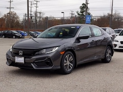 new 2021 Honda Civic LX Hatchback for sale in maryland