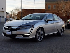 new 2021 Honda Clarity Plug-In Hybrid Touring Sedan for sale in maryland