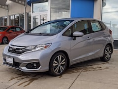 new 2020 Honda Fit EX Hatchback for sale in Annapolis