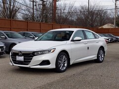 new 2021 Honda Accord LX 1.5T Sedan for sale in Annapolis
