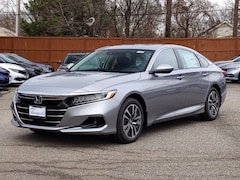 new 2021 Honda Accord Hybrid EX Sedan for sale in maryland