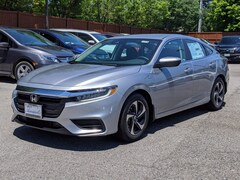 new 2021 Honda Insight EX Sedan for sale in maryland