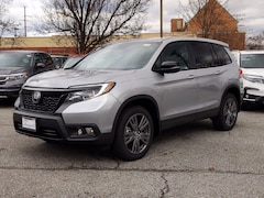 new 2021 Honda Passport EX-L SUV for sale in Annapolis