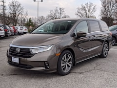 new 2022 Honda Odyssey Touring Van for sale in maryland