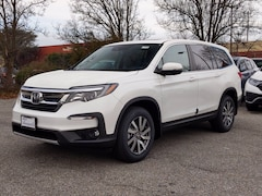 new 2021 Honda Pilot EX-L AWD SUV for sale in maryland
