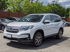 new 2021 Honda Pilot Elite AWD SUV for sale in maryland