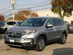 new 2019 Honda Pilot EX-L FWD SUV for sale in maryland