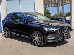 used 2018 Volvo XC60 T6 AWD Inscription SUV for sale in maryland