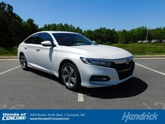 2019 Honda Accord EX 1.5T CVT Sedan