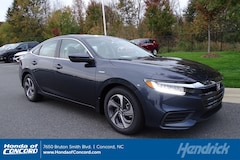 2019 Honda Insight LX CVT Sedan