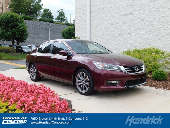 2013 Honda Accord Sport For Sale >> Used 2013 Honda Accord Sport For Sale Near Charlotte Nc