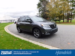 2021 Honda Passport Touring FWD SUV
