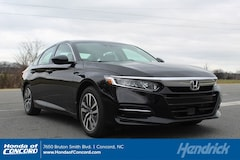 2019 Honda Accord Hybrid Sedan Sedan