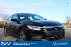 2019 Honda Insight EX CVT Sedan