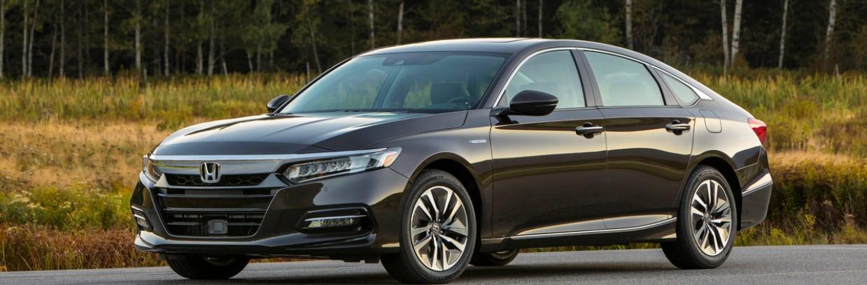 Honda Accord Hybrid Inventory ...