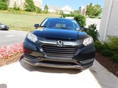 2016 Honda HR-V LX SUV
