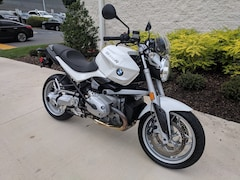 2009 BMW Motorcycles R1200 R