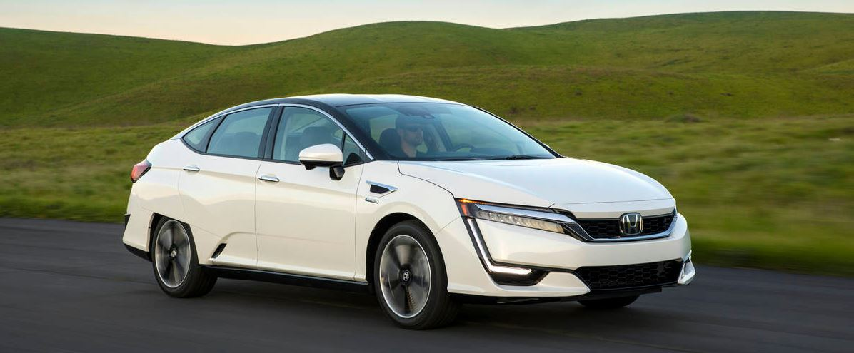 Exceptional 2018 Honda Clarity At Hendrick Honda Of Concord, Serving Charlotte