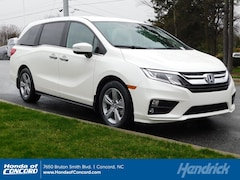 2019 Honda Odyssey EX Auto Minivan