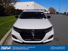 2021 Honda Accord Sport 2.0T Auto Sedan