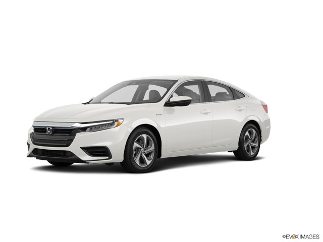 2020 Honda Insight Sedan