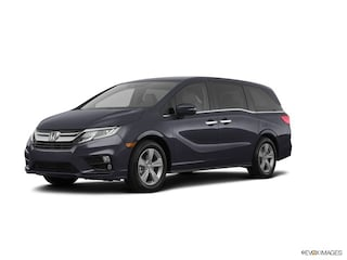 new 2019 Honda Odyssey EX Van for sale in los angeles