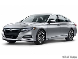 new 2019 Honda Accord Hybrid Sedan for sale in los angeles