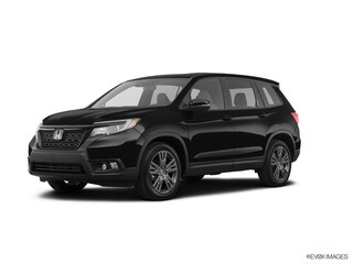 new 2020 Honda Passport EX-L FWD SUV for sale in los angeles