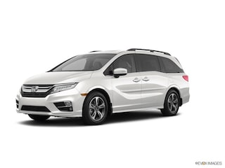 new 2019 Honda Odyssey Touring Van for sale in los angeles
