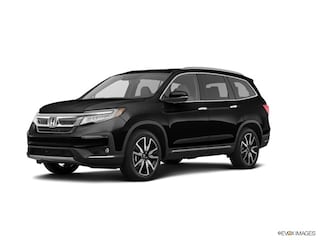 new 2019 Honda Pilot Touring 8-Passenger FWD SUV for sale in los angeles