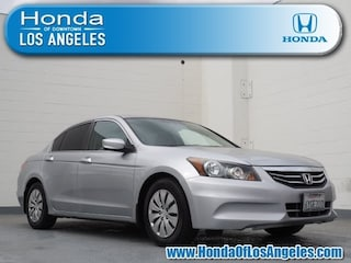 2012 Honda Accord 2.4 LX Sedan for sale in los angeles