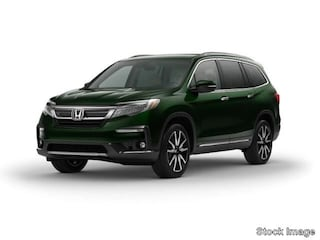 new 2019 Honda Pilot Touring 7-Passenger FWD SUV for sale in los angeles