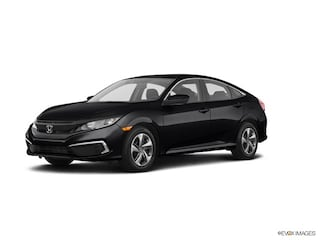 new 2019 Honda Civic LX Sedan for sale in los angeles