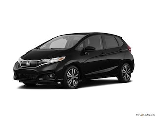 new 2019 Honda Fit EX Hatchback for sale in los angeles