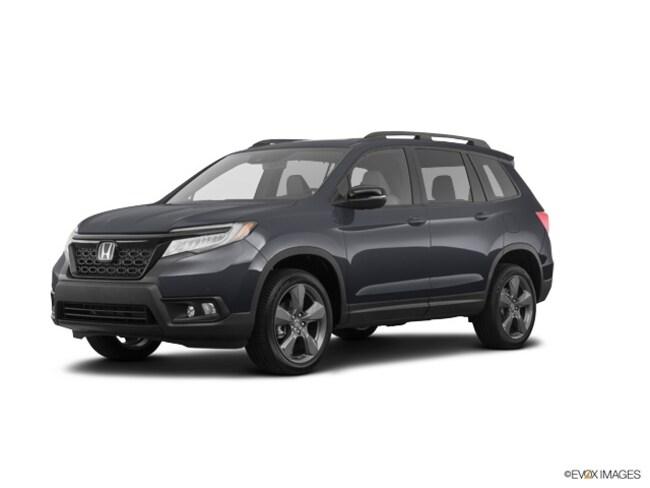 2019 Honda Passport Touring FWD SUV