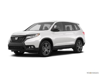 new 2019 Honda Passport EX-L FWD SUV for sale in los angeles