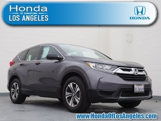 2018 Honda CR-V LX 2WD SUV for sale in los angeles