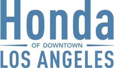Honda of Downtown Los Angeles