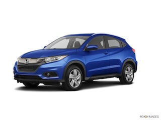 new 2019 Honda HR-V EX-L 2WD SUV for sale in los angeles