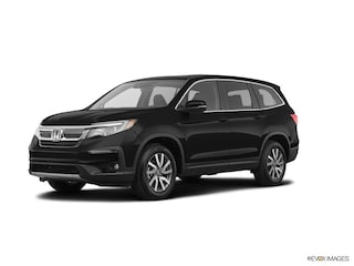 new 2019 Honda Pilot EX-L FWD SUV for sale in los angeles