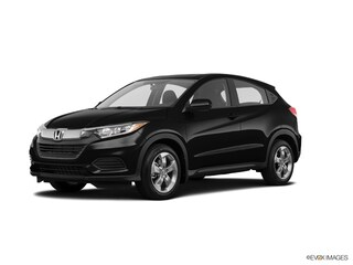 new 2019 Honda HR-V LX 2WD SUV for sale in los angeles